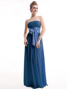 最強の11カラーバリエーション!PRETTYリボンロングドレス♪ - ロングドレス・パーティードレスはGN|演奏会や結婚式に大活躍!