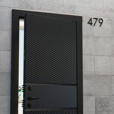 Art Deco Door, Bedroom Cupboard Designs, Door Gate, Home Appliances, Doors, Interior, Cyber, Home Decor, House