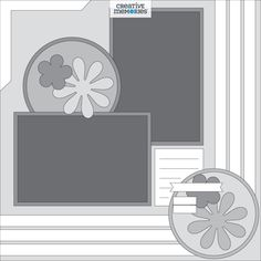 Sketch Round-Up March 15-28 – Creative Memories Blog Creative Memories, Scrapbook Pages, Scrapbooking, Sketches, March, Blog, Fun Things, Home Decor, Layouts