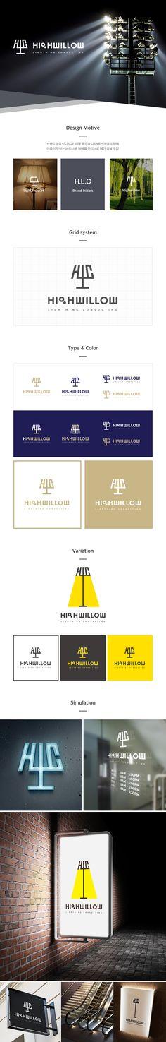 logo design, light