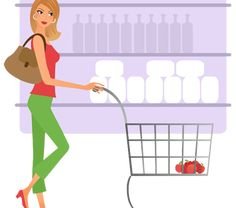 PCOS Diva/Meal Planning Guide
