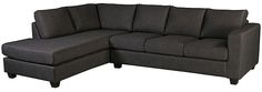 Durango-sofa-chaise $1299 from Urban Barn. Would be a great addition to my family room upstairs!!!