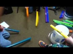 YouTube Boomwhackers, Clocks