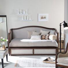 Belham Living Halstead Upholstered Daybed