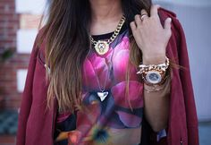 Check out:Style & Daydreams♥