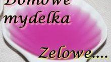 Jak zrobić żelowe lawendowe mydełka pod prysznic Handmade Soaps, Decoupage, Diy And Crafts, Personal Care, Health, Spa, Self Care, Health Care, Personal Hygiene
