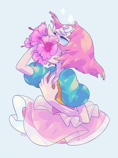 """ohseagull: """"Words unfurling """" Source by fujisakichihiro Our Reader Score[Total: 0 Average: Related photos:Steven universe future roses Steven Universe Wallpaper, Steven Universe Drawing, Steven Universe Movie, Universe Art, Steven Univese, Pearl Steven, Perla Steven Universe, Pink Diamond Steven Universe, Cs Lewis"""
