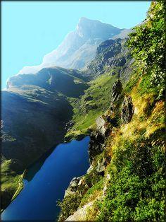 Lago  Fiorenza Piemonte