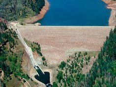Photo of Lemon Dam