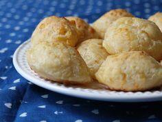 Pão de Queijo Rápido | Gordelícias