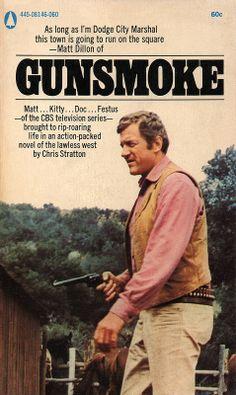 Gunsmoke (1970)
