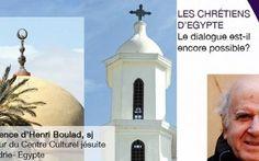 Di smentire Bergoglio s'incarica il Gesuita Boulad L'Europa è in grave pericolo, l'allarme è di Padre Boulad, rettore del Collegio dei Gesuiti al Cairo. L'occidente secondo il noto teologo, è vittima del complotto politicamente corretto dei media che