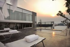Kemang Icon by Alila in Jakarta, Indonesia, beautiful places to visit in Indonesia.