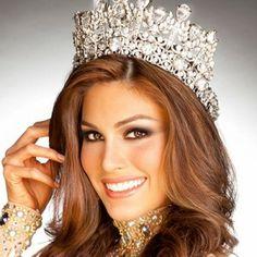 Miss Universo 2013, María Gabriela Isler y su mensaje para Venezuela