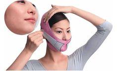 Kogao! Smile Lines Face Belt - Anti-aging, anti-wrinkles beauty mask $42