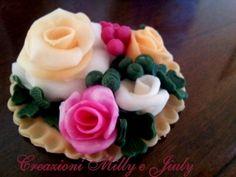 bomboniere in fiore, by creazionimillyejiuly, 3,50 € su misshobby.com