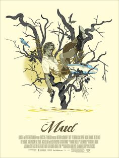 Mud (2012)  HD Wallpaper From Gallsource.com