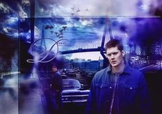 DEAN WINCHESTER THE WHISTLE MAKES ME THEIR GOD