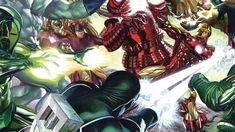 Marvel to Relaunch 'Iron Man' Comic Series in September  #marvel #marvelnews #marvelnewspaper #news #viraldevi pinned from June 13 2020 at 02:50AM Iron Man Comic Books, Marvel News, Marvel Entertainment, Book Series, Avengers, September, Comics, Anime, The Avengers