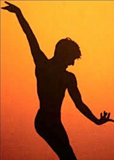 Argentine Dancer Julio Bocca
