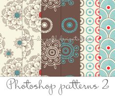 patterns2 by Etoile-du-nord.deviantart.com on @DeviantArt