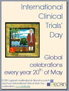International Clinical Trials Day 2014 |