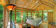 Eight Hidden Cabins & Cottages | Travel Wisconsin | Accommodations
