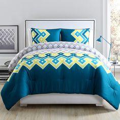 clairebella Katya Comforter Set