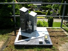 Schott-Franz-2 Cemetery Monuments, Parlour, Funeral, Wood Carving, Memories, Outdoor Decor, Modern, Table, Ideas