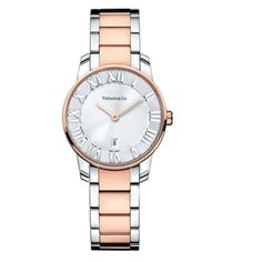 Tiffany Watch.. I'm obsessed