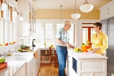 ... Victoria Pearson | thisoldhouse.com | from Recrafting a 1915 Craftsman