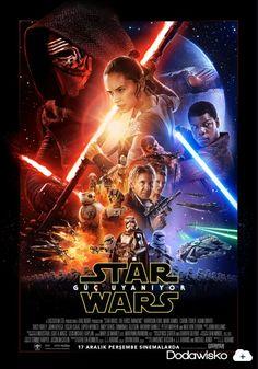 Gwiezdne wojny: Przebudzenie Mocy (2015) - Filmweb #przebudzenie #dodawisko
