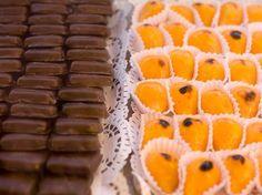 Portuguese cakes (DR: Diana Quintela/Your Friend in Lisbon)