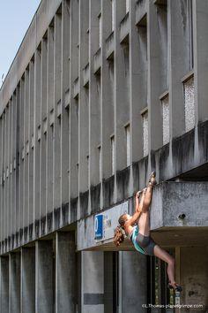 Pour les 10 ans de PG, la team s'était réunie à Lyon pour une session Urban Climbing. Voici le premier des 4 portfolios, avec des photos signées Lucie Thomas. Enjoy!