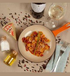 Dica do Chef nº 11: O molho faz toda a diferença na massa! (Les Gourmands Club)
