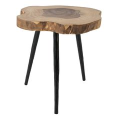 Clay Side Table