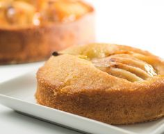 Torta de peras y naranjas - Osvaldo Gross - Azúcar Chango