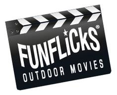 Fun Flicks Outdoor Movies at Patriot Place in Foxboro on Wednesday evenings