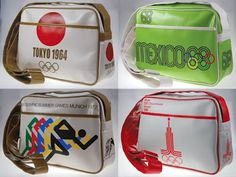 olympic bags