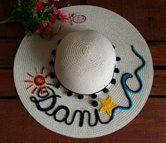 2093022d5e61a 96 melhores imagens de chapéu customizado