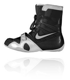 649c5f81c88 Nike HyperKO Boxing Boots