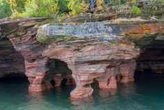 Great Places in Wisconsin
