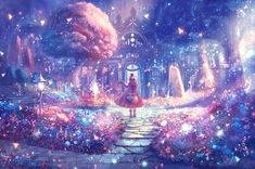 pixiv is an illustration community service where you can post and enjoy creative work. A large variety of work is uploaded, and user-organized contests are frequently held as well. Scenery Wallpaper, Galaxy Wallpaper, Anime Kunst, Anime Art, Anime Places, Anime Galaxy, Beautiful Nature Wallpaper, Anime Scenery, Pretty Wallpapers
