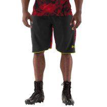 Under Armour Men's NFL Combine Authentic Shorts