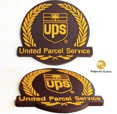 Promote your company or message with these colourful PVC drinks coasters, stains simply wash out under soapy water, dishwasher safe. United Parcel Service, Clothing Labels, Drink Coasters, Dishwasher, Badge, Stains, Messages, Drinks, Water