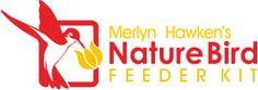 Feed wild hummingbirds by hand