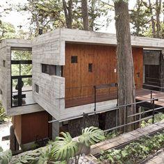 Corallo House, Guatemala  PAZ Arquitectura  Andres Asturias  #architecture #design #housedesign #concrete #instarchitecture #instadesign #Guatemala #instagood #concretehouse #timber #Pazarchitects