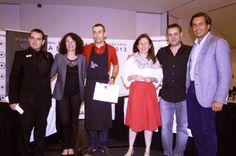Premio Torres al mejor servicio y armonía http://www.vinetur.com/2013061512650/premio-torres-al-mejor-servicio-y-armonia.html