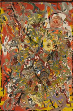research papers abstract expressionism Abstract expressionism famously shifted the center of the advanced  becker  friedman institute for research in economics working paper no.