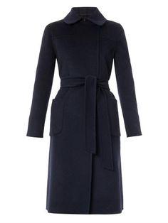 Brandy coat   Max Mara   MATCHESFASHION.COM